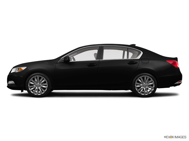 Used 2016 Acura RLX in Emmaus, PA