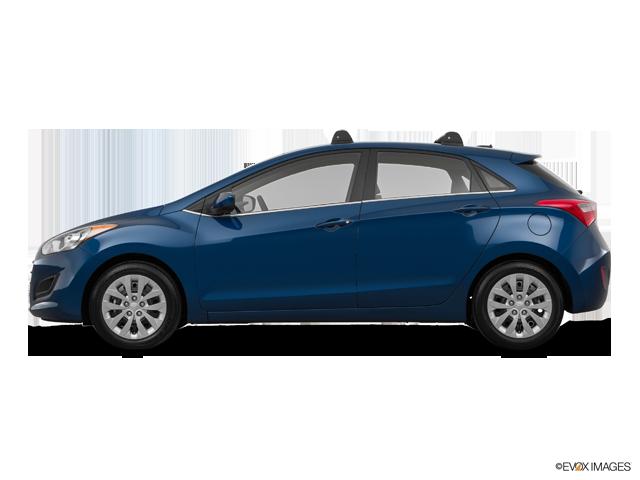 Used 2016 Hyundai Elantra GT in Gainesville, FL