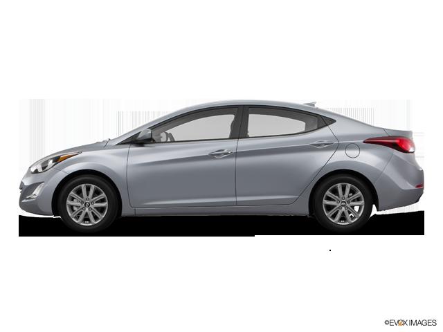 Used 2016 Hyundai Elantra in , PA