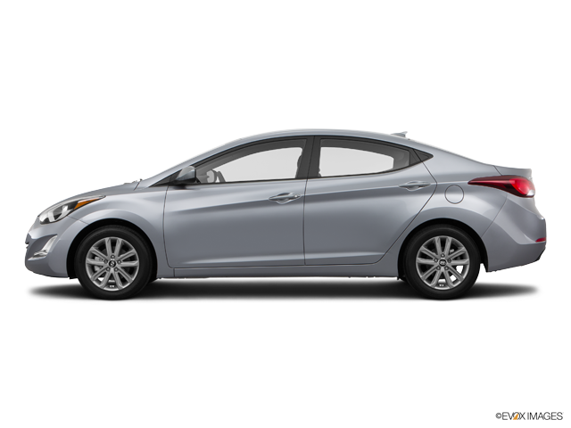 Used 2016 Hyundai Elantra In Buford, GA