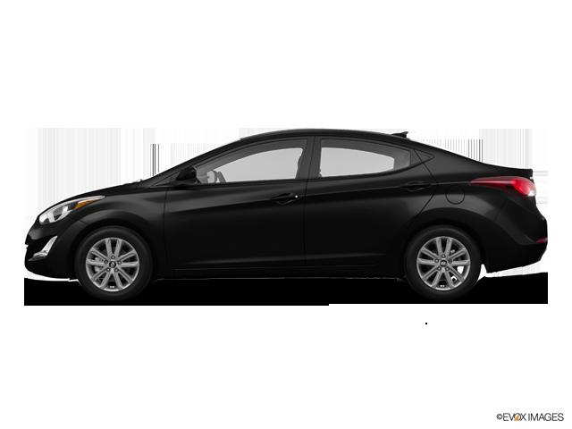 Used 2016 Hyundai Elantra in North Kingstown, RI