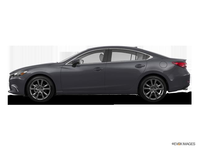 Used 2016 Mazda Mazda6 in San Diego, CA