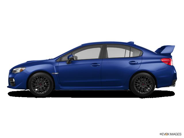 2016 Subaru WRX STI STi