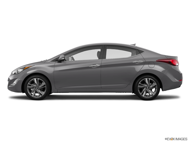 Used 2016 Hyundai Elantra In Ontario, Montclair U0026 Garden Grove, ...