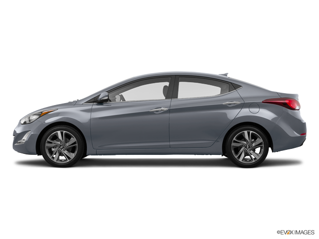 Used 2016 Hyundai Elantra in Columbus, GA