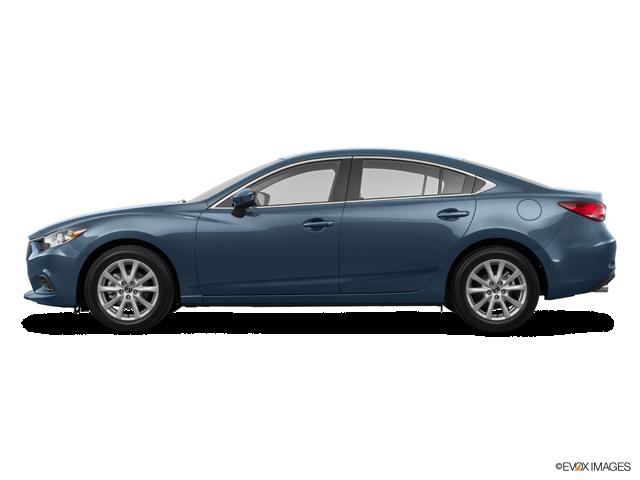 Used 2016 Mazda Mazda6 in Fairfield, CA