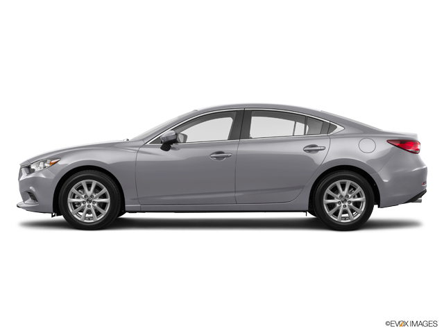 Used 2016 Mazda Mazda6 in Honolulu, HI