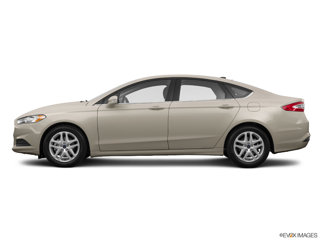 Used 2016 Ford Fusion in , SC