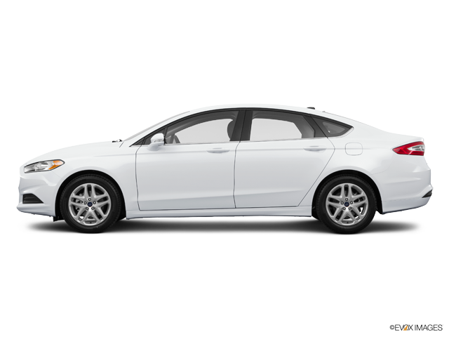 Used 2016 Ford Fusion in Fairless Hills, PA