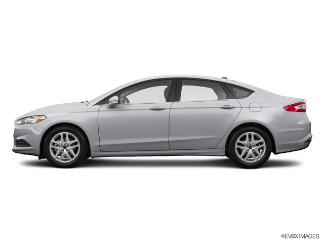 Used 2016 Ford Fusion in Ocala, FL