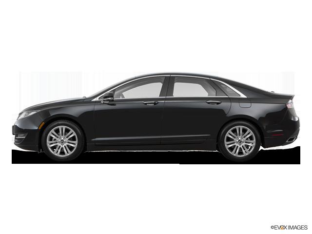 Used 2016 Lincoln MKZ in Tifton, GA