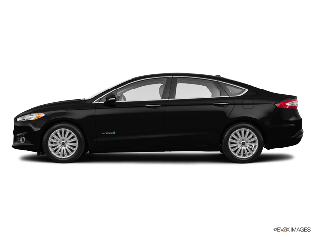 Used 2016 Ford Fusion in Hemet, CA