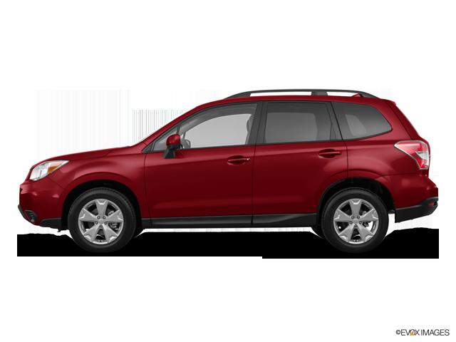 Used 2016 Subaru Forester in Muncy, PA