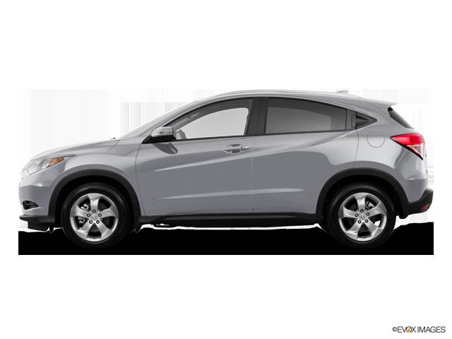 Used 2016 Honda HR-V in Myrtle Beach, SC