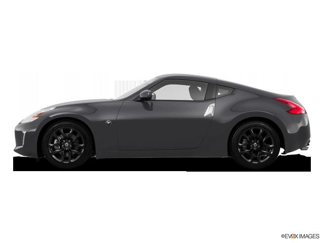 2016 Nissan 370Z Touring