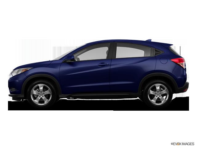 Used 2016 Honda HR-V in Jackson, MS