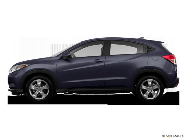 New 2016 Honda HR-V in New Rochelle, NY