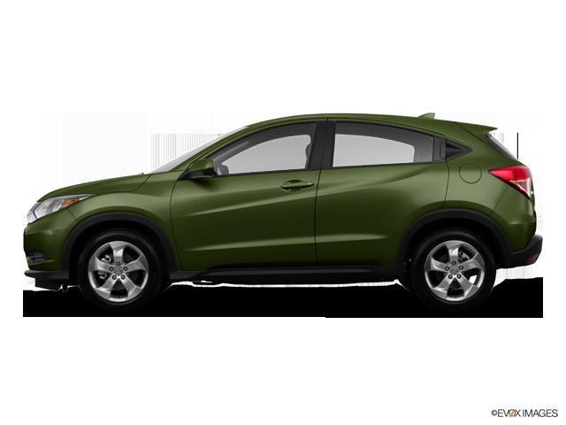 Used 2016 Honda HR-V in Las Vegas, NV