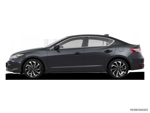 2016 Acura ILX w/Technology Plus/A-SPEC Pkg