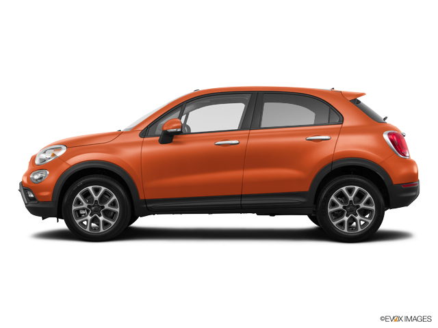 Used 2016 FIAT 500X in Tulsa, OK