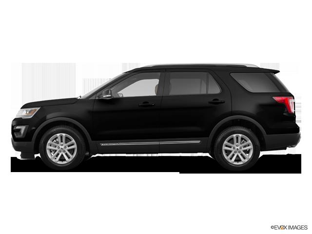 Used 2016 Ford Explorer in Hemet, CA