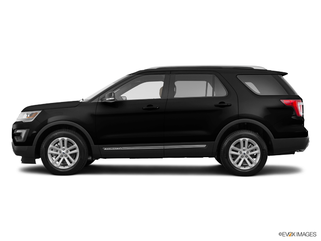Used 2016 Ford Explorer in Cookeville, TN