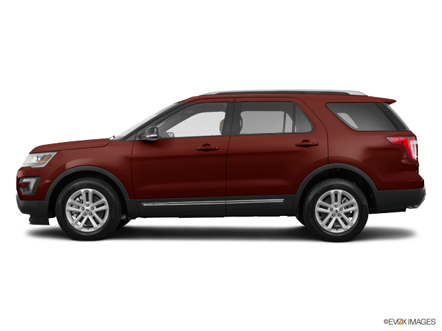 Used 2016 Ford Explorer in , SC