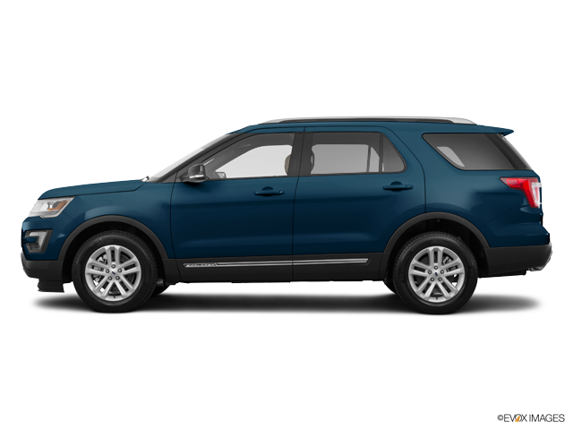 Used 2016 Ford Explorer in Tallahassee, FL
