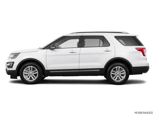 Used 2016 Ford Explorer in Abilene, TX