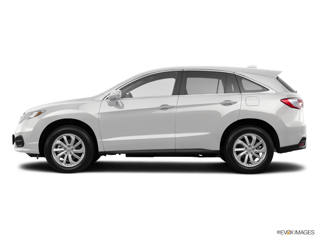 Used 2016 Acura RDX in Wilmington, NC