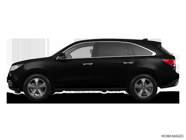 Used 2016 Acura MDX in Verona, NJ