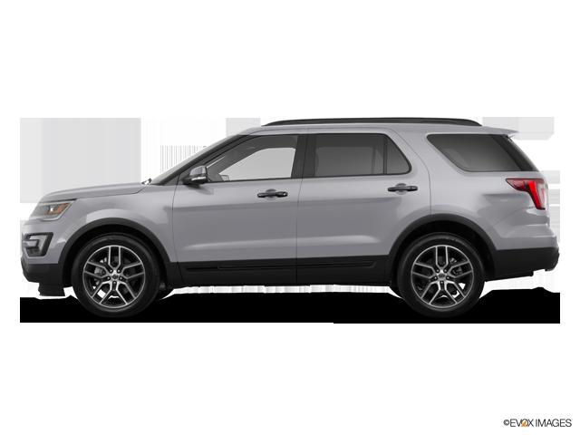 Used 2016 Ford Explorer in Dallas, TX