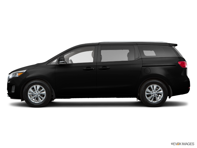 New 2016 KIA Sedona in Brooklyn, NY