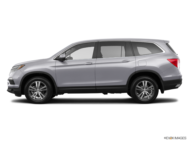 Used 2016 Honda Pilot In High Point, NC