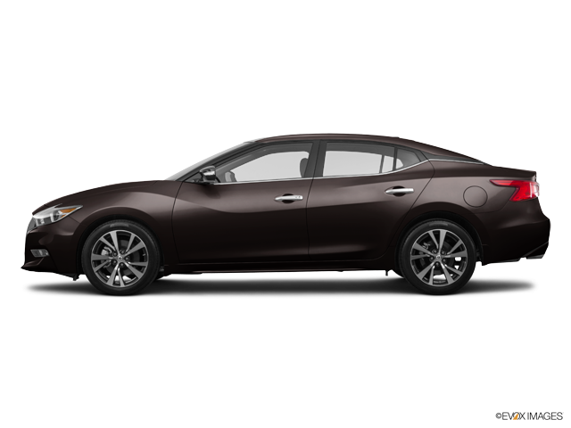 Used 2016 Nissan Maxima in Fairfield, CA