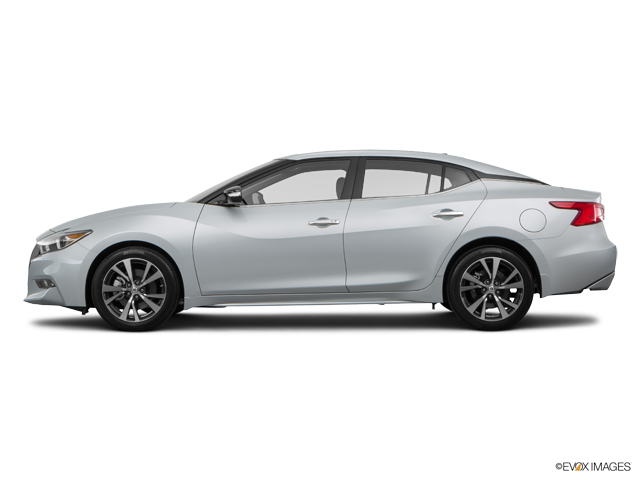 Used 2016 Nissan Maxima in San Jose, CA