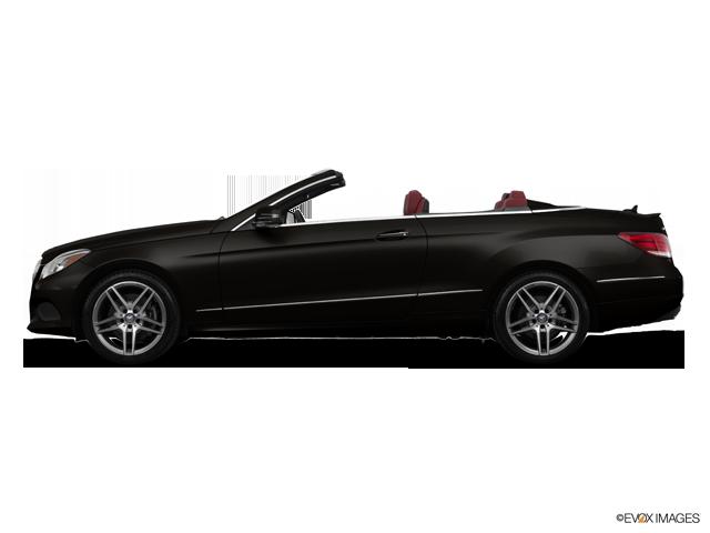 2016 Mercedes-Benz E-Class E 350