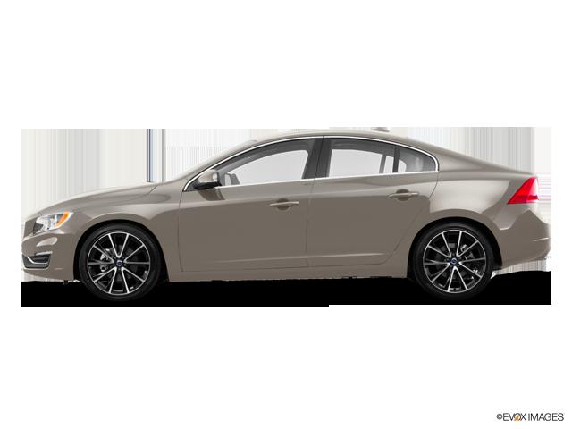 2016 Volvo S60 Inscription T5 Premier