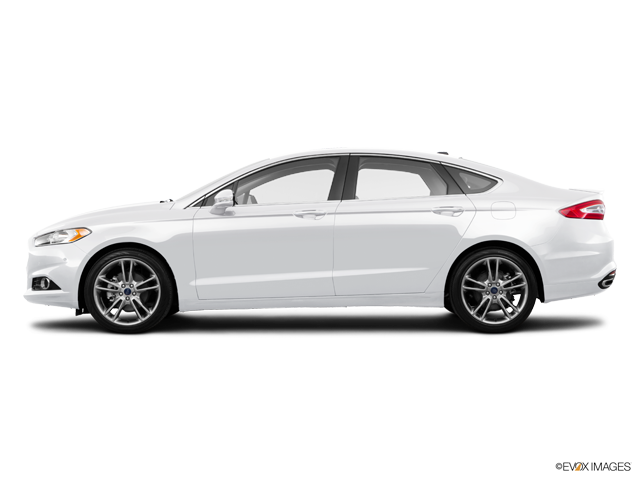 Used 2016 Ford Fusion in Paducah, KY