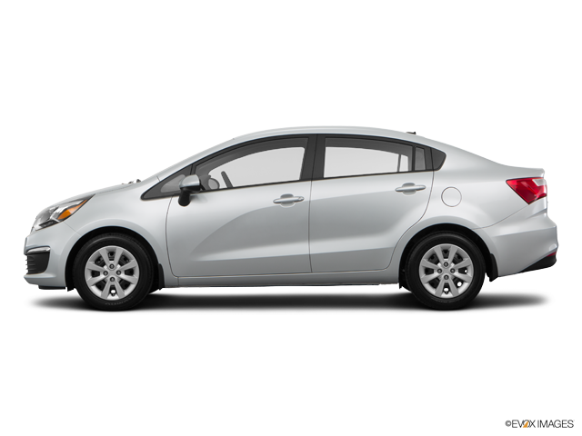 Used 2016 KIA Rio in Lakeland, FL