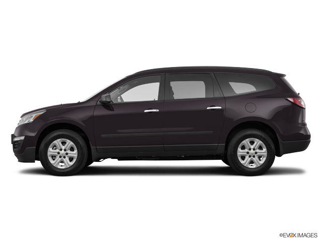 Used 2016 Chevrolet Traverse in Cape Girardeau, MO