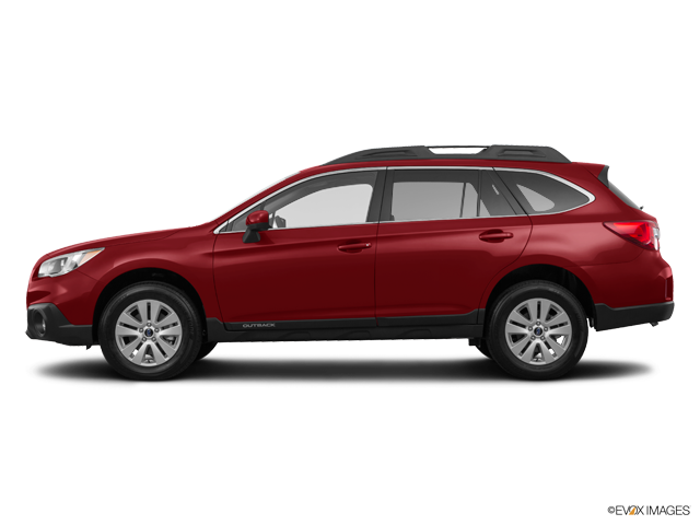 Used 2016 Subaru Outback in Gulfport, MS