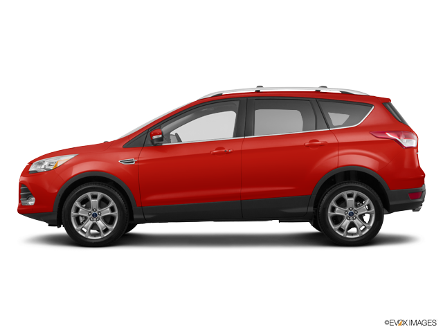 Used 2016 Ford Escape in , TN