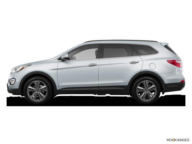 2016 Hyundai Santa Fe GLS