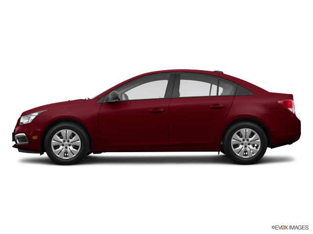 Used 2016 Chevrolet Cruze Limited in Nicholasville, KY
