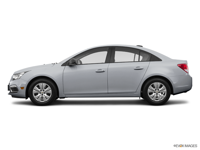 Used 2016 Chevrolet Cruze Limited in Indianapolis, IN