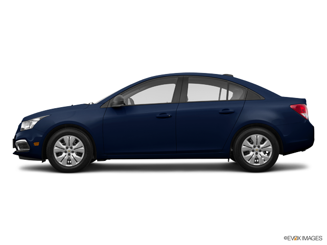 Used 2016 Chevrolet Cruze Limited in Temecula, CA