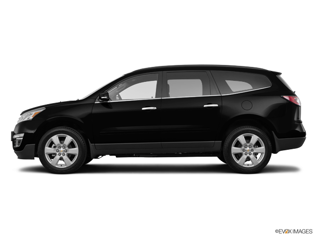 Used 2016 Chevrolet Traverse in Broken Arrow, OK