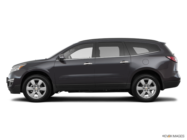 Used 2016 Chevrolet Traverse in Dothan & Enterprise, AL