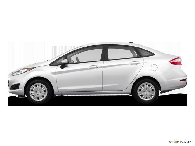 Used 2016 Ford Fiesta in Medford, OR